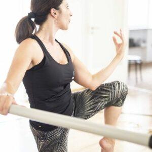 Pilates Barre: Pilates, Danza e Ritmo