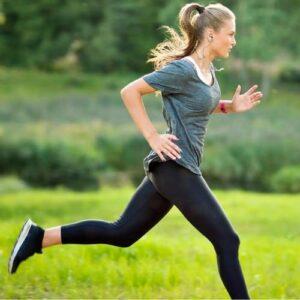 Pilates e running - La cors